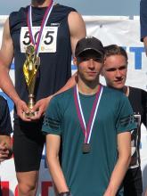 Чемпионат и Первенство Сибирского федерального округа по легкой атлетике