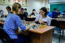Кубок &laquoПервокурсника&raquo по шахматам