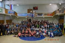 Первенство ТГУ по баскетболу