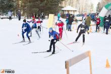 Всероссийские соревнования по спортивному ориентированию «Сибирский меридиан»